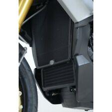 APRILIA CAPONORD 1200 2014-2018 R&G Racing Protector Del Radiador De Aceite Radiador &