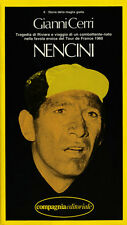 Book N°6 The Stories Of Mesh Yellow Gladstone Nencini Tour De France 1960
