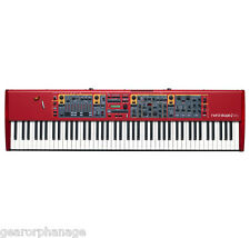 Nord Stage 2 EX 88 HA88 88-Key Stage Piano NEW AUTHORIZED DEALERS
