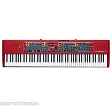 Nord Stage 2 EX 88 HA88 88-Key Stage Piano DEMO  HA-88