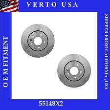 Front Brake Rotors for Chevy Equinox,Pontiac Torrent , Saturn Vue , Suzuki XL-7