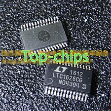1PCS LINEAR SSOP-28,High Efficiency/ 2-Phase, LTC1628CG-PG