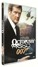 James Bond 007, Octopussy DVD NEUF SOUS BLISTER