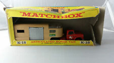 Matchbox Kingsize Dodge Diecast Cars, Trucks & Vans