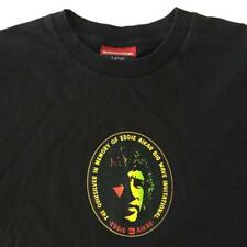 The Quicksilver in Memory of Eddie Aikau Big Wave Invitational Shirt Large
