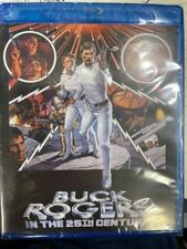 BUCK ROGERS in the 25th CENTURY blu Ray REGION A Kino Lorber