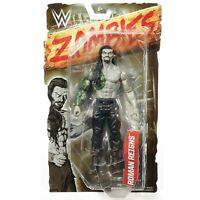 WWE DNY72 Zombies Roman Reigns Collectible Action Figure Toy