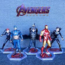 MARVEL •🍁 Ironman Capitan America Thor Infinity War Endgame •🍁AVENGERS