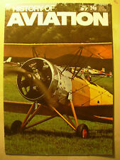 HISTORY OF AVIATION MAGAZINE PART 37 FASTEST AND HOTTEST  - AIRCRAFT FLIGHT