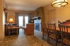 Wilderness Club at Big Cedar BRANSON APRIL 19-23 HUGE 2 Bedroom PRIVATE CABIN