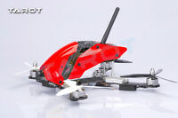 Tarot Robocat TL280c 280 mm Kohlefaser Quadcopter Rahmen mit Haube Abdeckung