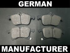 FOR VAUXHALL OPEL ASTRA G H CORSA C D MERIVA ZAFIRA COMBO ADAM FRONT BRAKE PADS