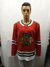 Fanatics Breakaway Chicago Blackhawks Jersey XL NHL