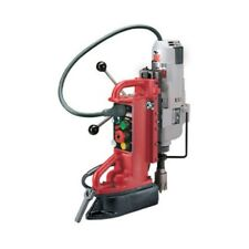 Milwaukee 4209 1 Electromagnetic Drill Press Open Box
