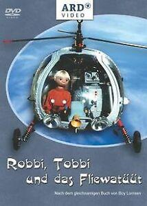 Robbi, Tobbi und das Fliewatüüt  (2 DVDs) von Armin Maiwald | DVD | Zustand gut