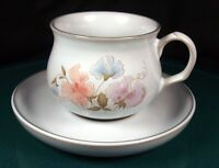 Denby Encore Cups & Saucers - NEW !