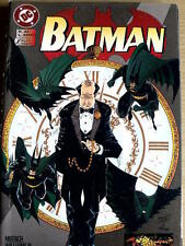 Le Leggende di BATMAN n°9 1997 ed. Play Press  [G.200]