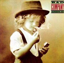 Dangerous Age by Bad Company (CD, Aug-1988, Atco (USA))
