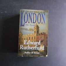 London by Edward Rutherfurd (1998, Paperback)