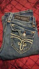 Rock revival Womens jeans size 27 boot cut Great Condition!