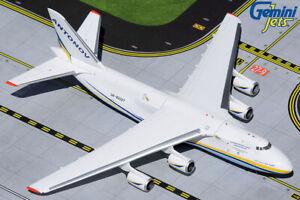Gemini Jets 1:400 Antonov Design Bureau Airlines An-124-100M UR-82027
