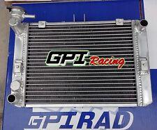 for Honda Magna VF1100C V65 VF 100C aluminum radiator