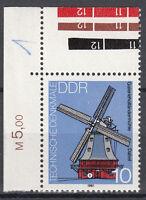 DDR 1981 Mi. Nr. 2657 Eckrand Postfrisch (24766)
