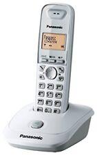 Telefono DECT Panasonic Kx-tg2511spw blanco