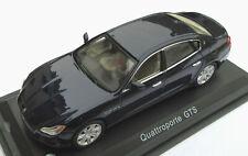 MASERATI Quattroporte GTS 2014  - LEO MODELS 1/43
