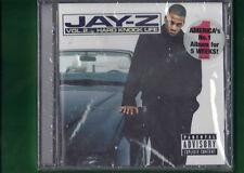 JAY -Z  - VOL 2 HARD KNOCK LIFE CD NUOVO SIGILLATO