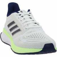 adidas Nova Run  Casual Running  Shoes - White - Mens