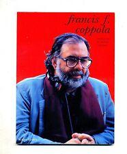 Francesco Costa # FRANCIS F. COPPOLA # Dino Audino Editore
