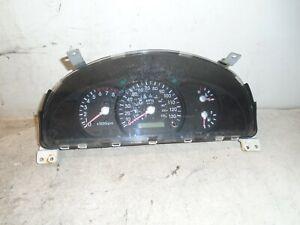 2003 2004 Kia Sorento Speedometer Instrument Gauge Cluster OEM 94001-3E045