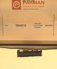 Tiger Tb1017J Relief Valve 1800Psi