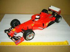 HOT WHEELS MICHAEL SCHUMACHER COLLECTION Ferrari F 399, 1999, 1-18