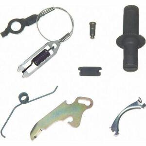 Drum Brake Self Adjuster Repair Kit Rear/Front-Left Wagner H2588