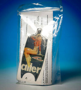 CINELLI FUNNY ALTER 100/110mm STICKER PIN UP ADESIVO NUOVO red NEW OLD STOCK