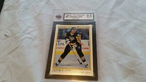 1990/91 OPC Premier Complete Set Hockey Cards