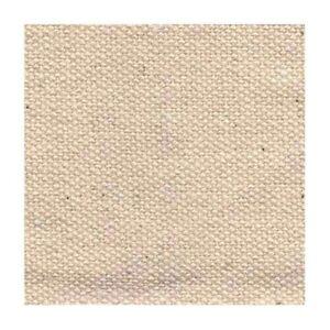 """Cotton Duck per Metre - 10oz - 183 cm 72"""" wide - Unprimed Artists' Cotton Canvas"""