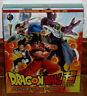 DRAGON BALL SUPER BOX 1 EDIC.COLECCIONISTA 2 BLU-RAY+LIBRO NUEVO (SIN ABRIR) R2