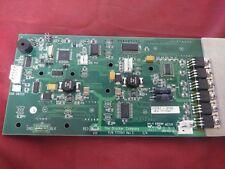 DRUCKER COMPANY 7717401 REV C PC CIRCUIT BOARD PCB HORIZON PREMIER CENTRIFUGE