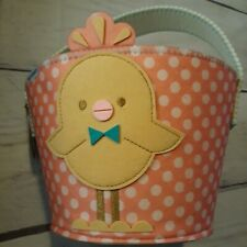 New ListingFao Schwarz Bird Basket G-296