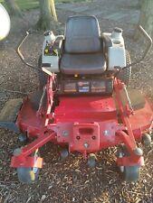 "Exmark Triton 56 Commercial 56"" Zero Turn Mower 27 hp Kohler Sp"