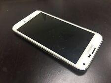 Samsung Galaxy S5 SM-G900V (Latest Model) - 16GB - White (Verizon) 10/10