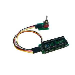 Floppy Disk Drive Boot Selector Switch A500 A2000 DF0: DF1: NEW AMIGA KIT 12673