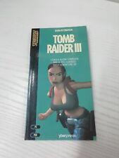 TOMB RAIDER III - Kyber Press ITA - 1999