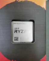 AMD Ryzen 5 5600X 3.7GHz 6-Core 12T DESKTOP PROCESSOR Socket AM4 CPU 65W