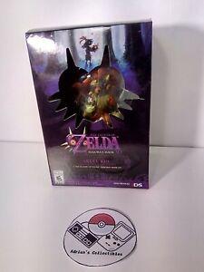 Zelda Majoras Mask Figure Skull Kid New N64 3DS