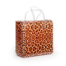 Shopper Shopping Bag Leopard Skin