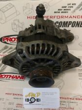 SUBARU FORESTER / IMPREZA ALTERNATOR 3 Pin 23700aa380 OEM Used